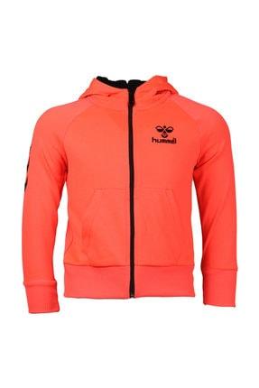 HUMMEL Kadın Ceket - Ronne Sweatshirt