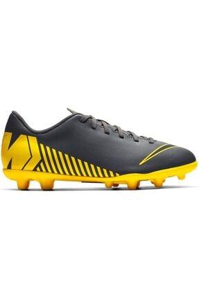 Nike Ah7350-070 Jr Vapor 12 Club Gs Fg/mg Krampon