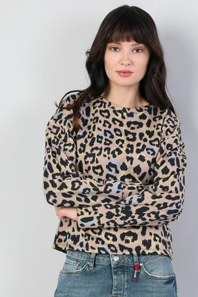 Colin's Kadın Tshirt U.kol CL1046142