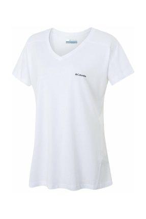 Columbia Zero Rules™ Ss Tee Kadın Tişört