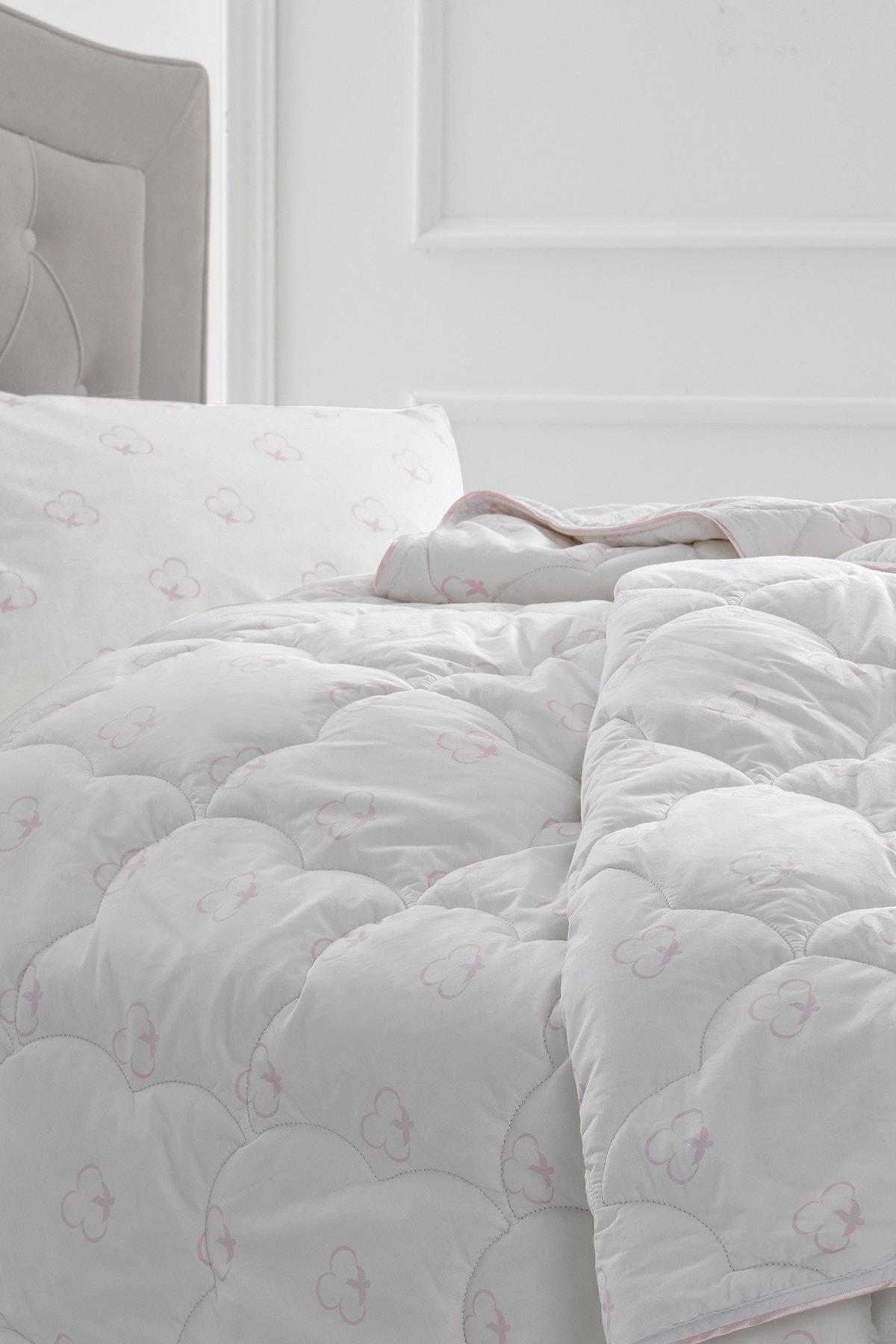 Yataş Bedding Pamuk Çift Kişilik Yorgan 1