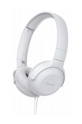 Philips TAUH201WT/00 UpBeat Mikrofonlu Kulak üstü Kulaklık - Beyaz