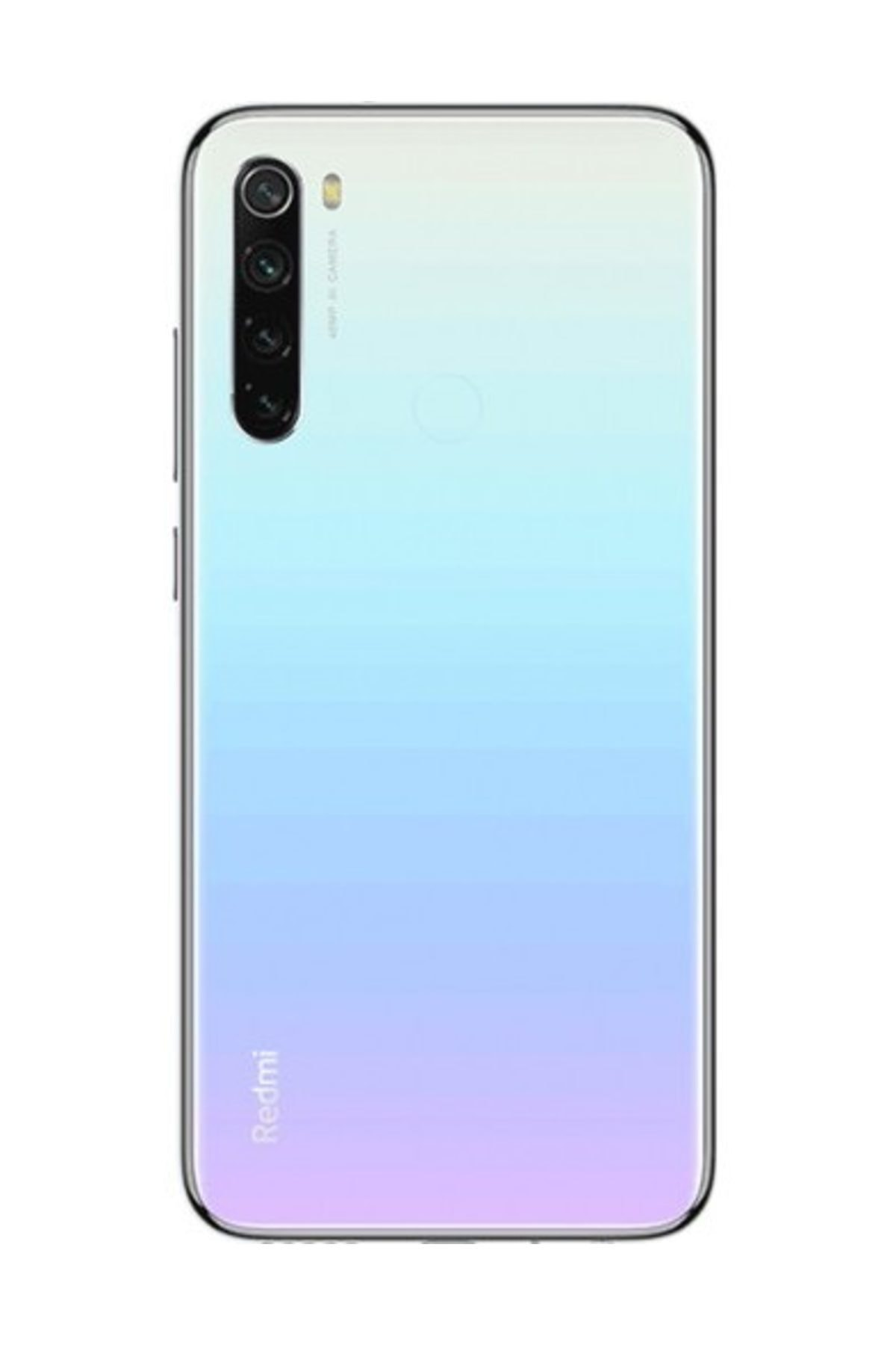 Xiaomi Redmi Note 8 128 GB Beyaz ( Xiaomi Türkiye Garantili ) 2