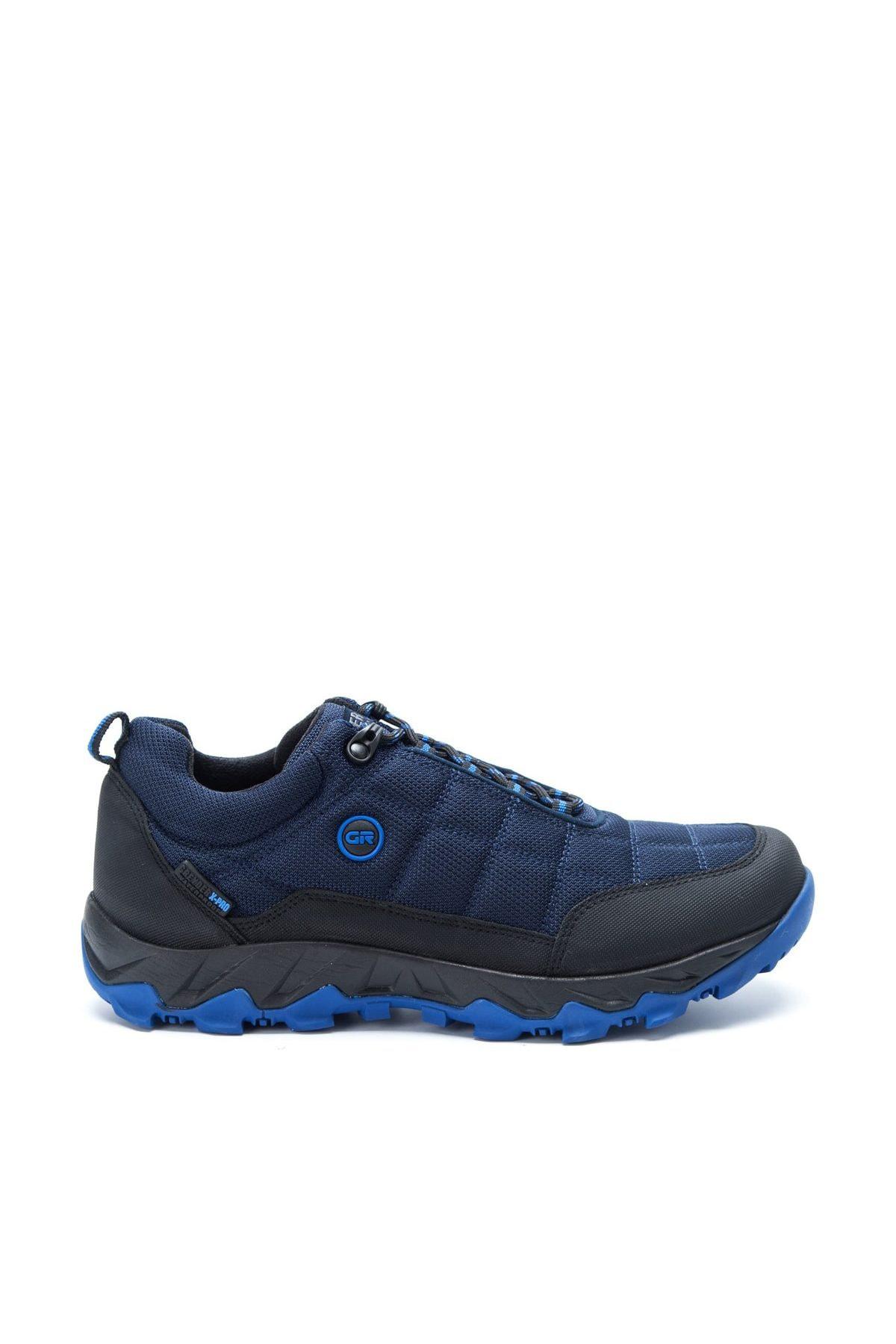 Greyder Erkek Lacivert Outdoor Ayakkabı 9K1GA00171 1
