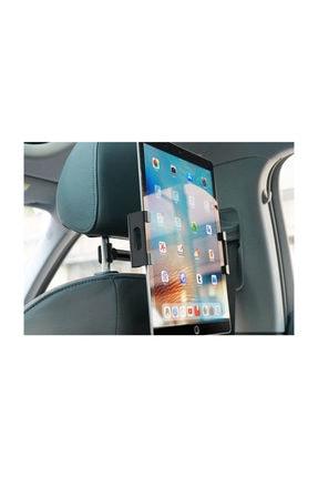 S-LINK S-link Sl-at20 Ayarlanabilir Koltuk Arkası Siyah Telefon Ve Tablet Tutucu