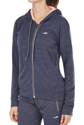 Lescon Kadın Sweatshirt - 17N-2110 - 17NTBS002110-227