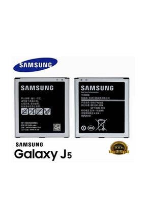 Samsung Galaxy J5 J500 % 100 Batarya Pil