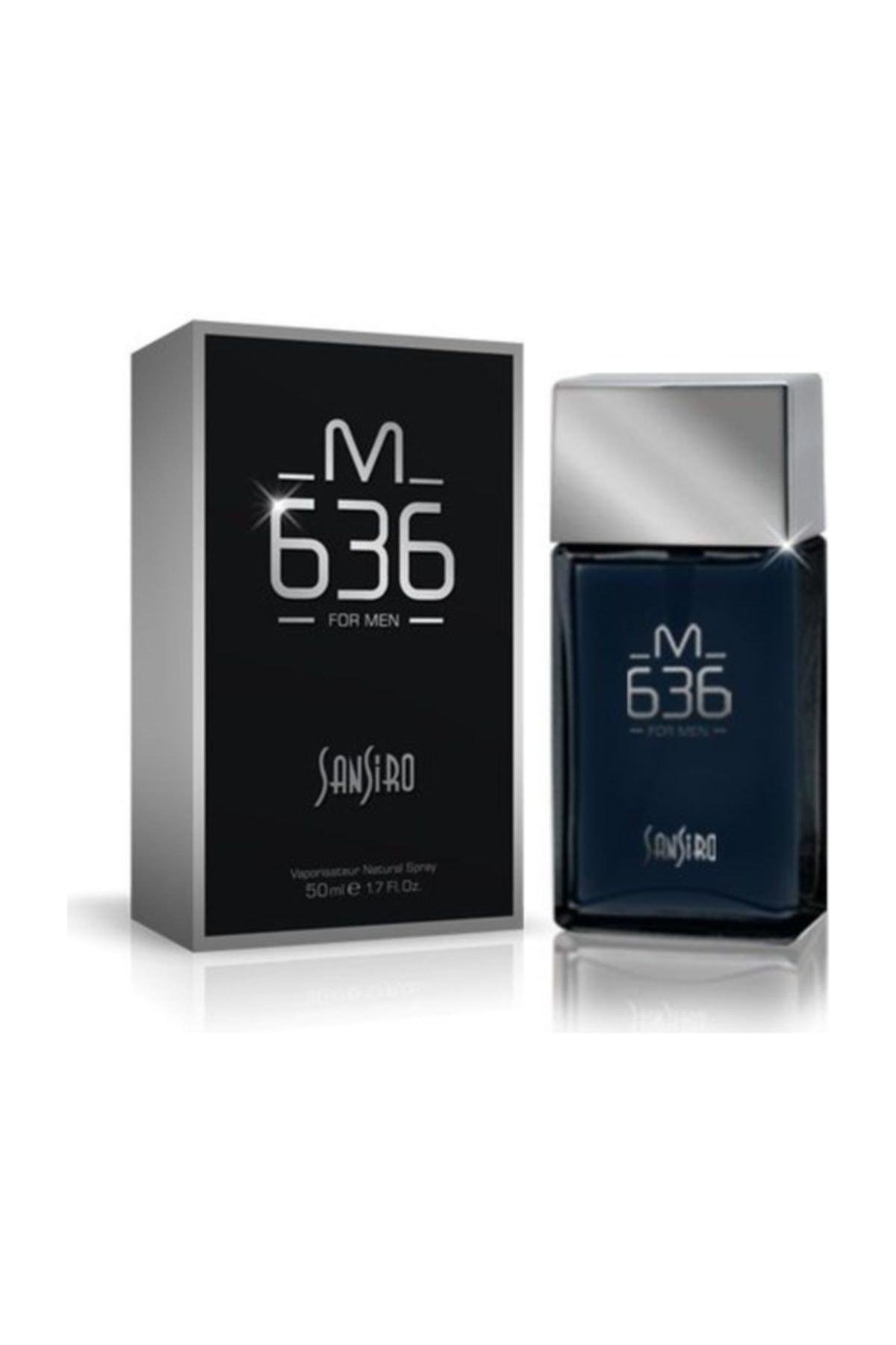 Sansiro M636 Erkek Parfüm 100 Ml 1