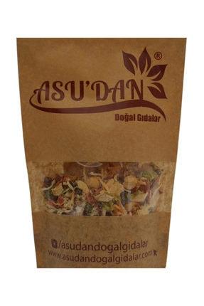 Asudan Doğal Gıdalar Doğal Nohutlu Sebze Çorbası Karışımı (+1 Yaş)