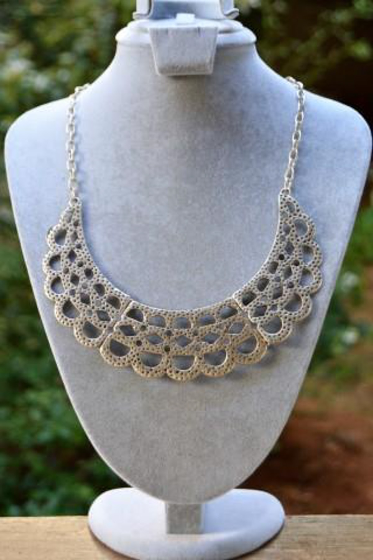 Stoneage Jewellery Bayan Bohem Kolye 2
