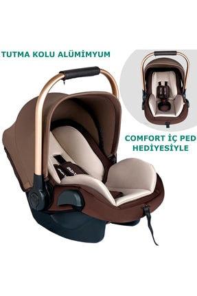 Baby Home Bh-500 Comfort Ana Kucağı Bebek Oto Koltuğu Taşıma Puseti