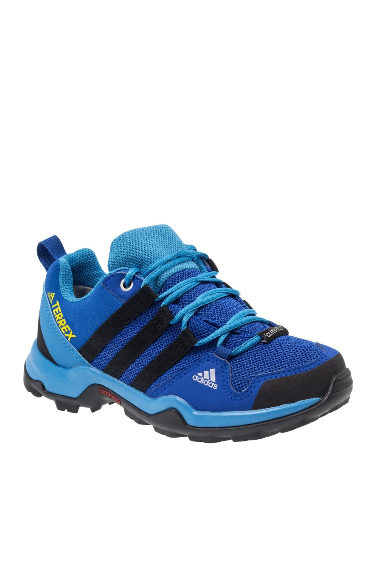 adidas TERREX AX2R CP K Çocuk Outdoor Ayakkabı 1