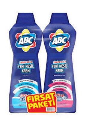 ABC 1+1 Amonyak Bahar Krem 750 ml