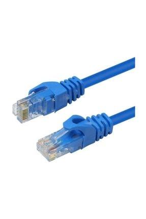 MAXGO 30 Metre Cat6 Internet Ethernet Kablosu Kablo Fabrikasyon Rj45 -2031p