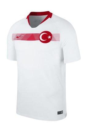 Nike Türkiye Nike Beyaz Stadyum Forma Euro 2020 - Euro2020