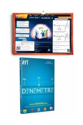 Tonguç Akademi 2020 Ayt Matematik Denemetre Ve Matematik Poster Notlar