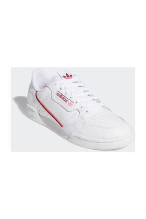 adidas Ee5562 Contınental 80 W Beyaz Bayan Günlük Spor Ayakkabısı