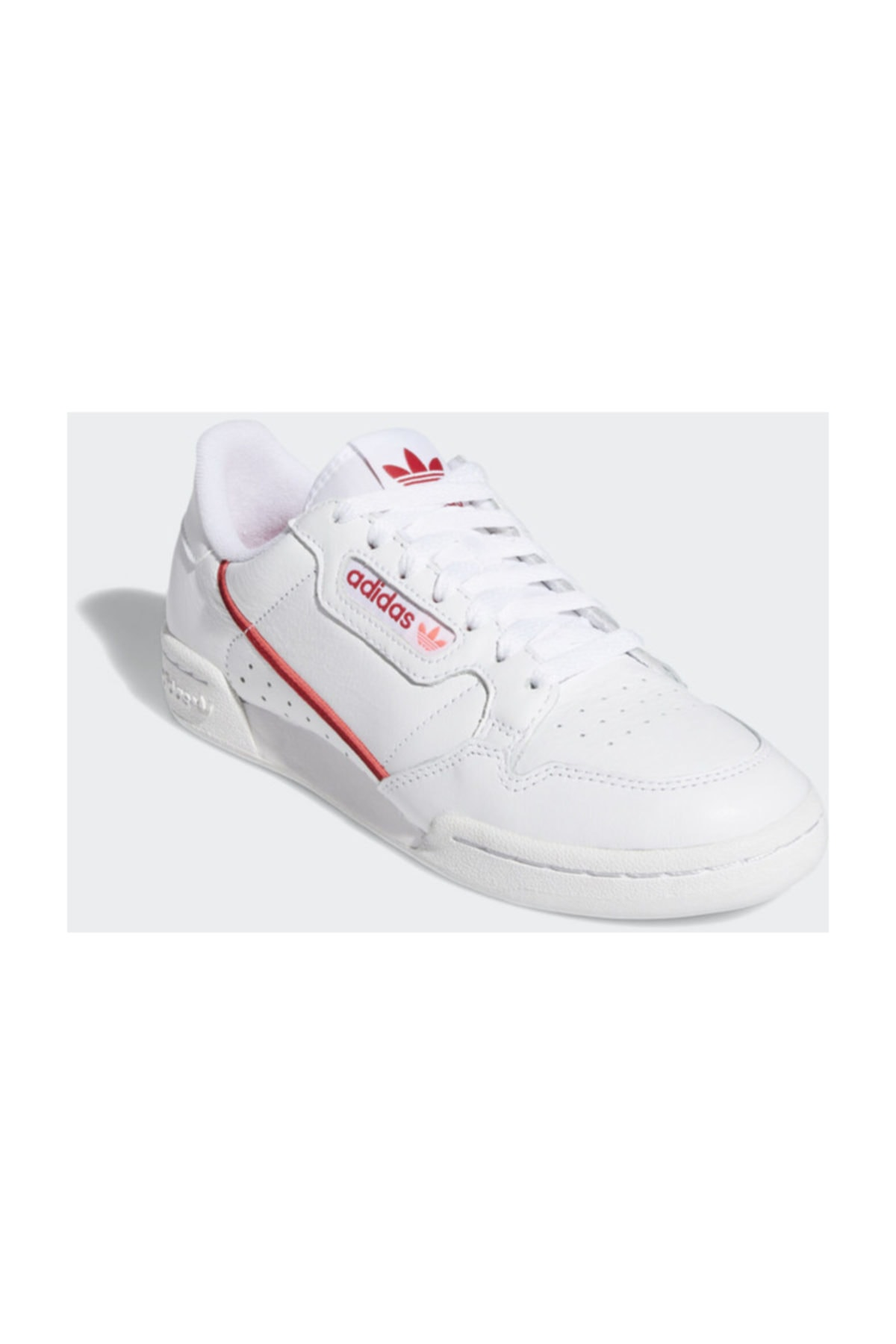 adidas Ee5562 Contınental 80 W Beyaz Bayan Günlük Spor Ayakkabısı 1