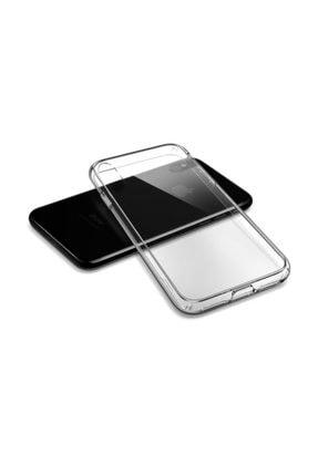 Buff Air Hybrid Iphone Xs Max Crystal Clear Kılıf