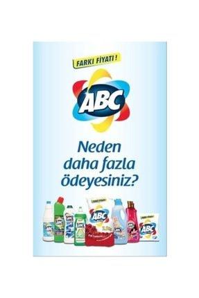 ABC Sıvı Arap Sabunu 1000 ml+1000 ml