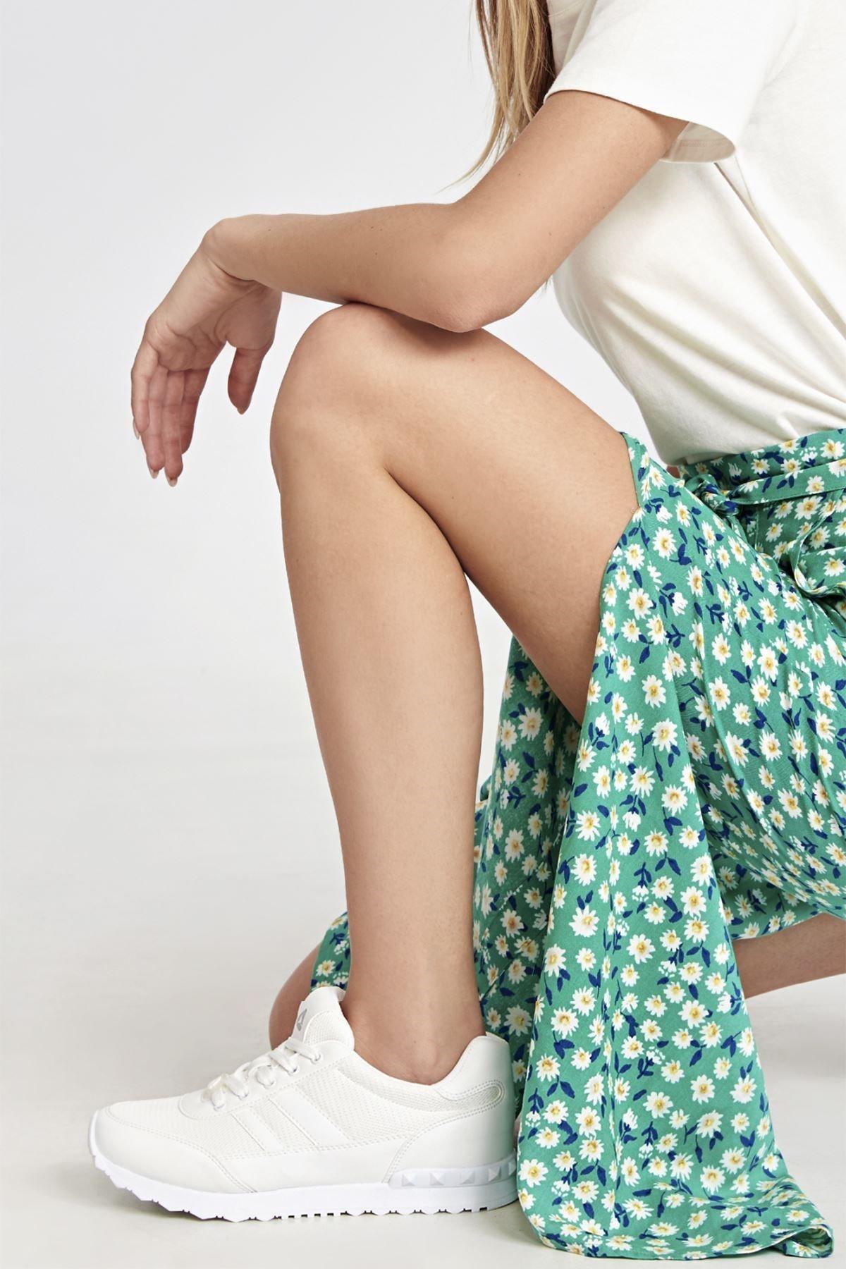 LETOON Kadın Casual Ayakkabı - 2207YZN