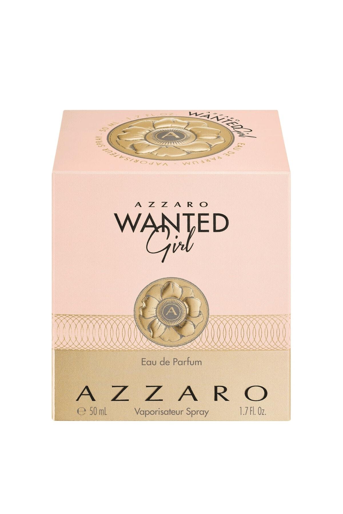 Azzaro Wanted Girl Edp 50 ml Kadın Parfüm 3351500013807 2