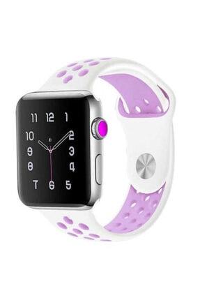 zore Apple Watch 38mm Krd-02 Silikon Kordon