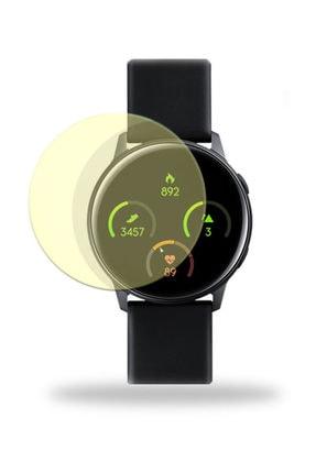 Microcase Samsung Galaxy Watch Active 2 44 Mm Nano Esnek Ekran Koruma Filmi