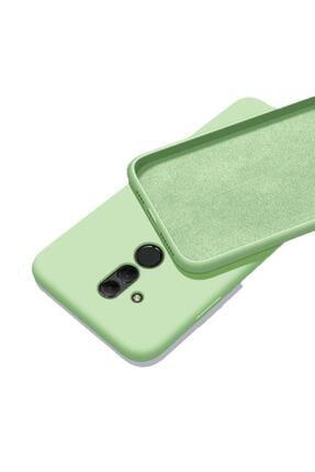 HappyCase Huawei Mate 20 Lite Içi Kadife Lansman Silikon Kılıf