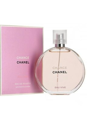 Chanel Chance Eau Vive Edt 150 ml Kadın Parfüm