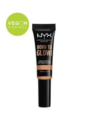 NYX Professional Makeup Kapatıcı - Born To Glow Naturally Radiant Concealer 10.3 Neutral Buff 800897196998