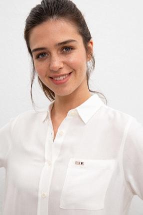 U.S. Polo Assn. Kadın Gömlek G082SZ004.000.837270