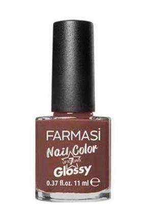 Farmasi Oje-glossy Cocoa Coma 13-11ml 8690131770471