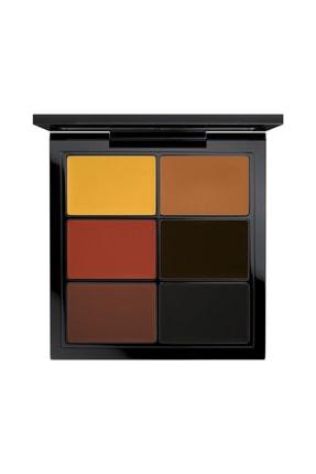 M.A.C Kapatıcı Paleti - Studio Fix Conceal and Correct Palette Deep 773602572502