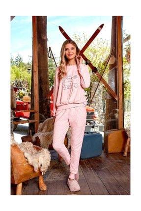 Berrak 628 Bayan Pijama Takımı