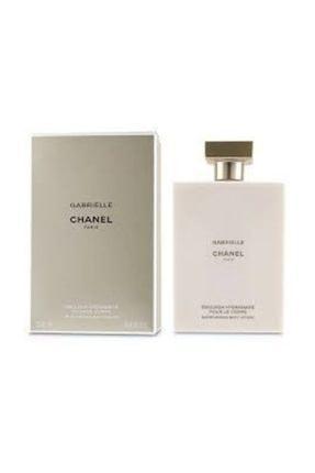 Chanel Gabrielle Emulsion Hydratante Body Lotion 200 ml