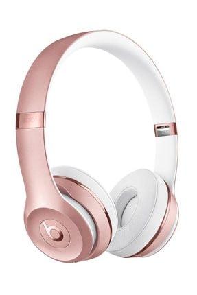 Beats Solo3 Rose Altın Bluetooth Kulak Üstü Kulaklık