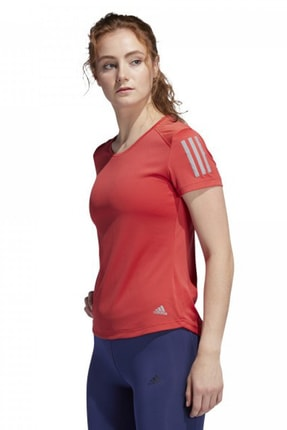 adidas Own The Run Tee Kadın T-shirt FL7813
