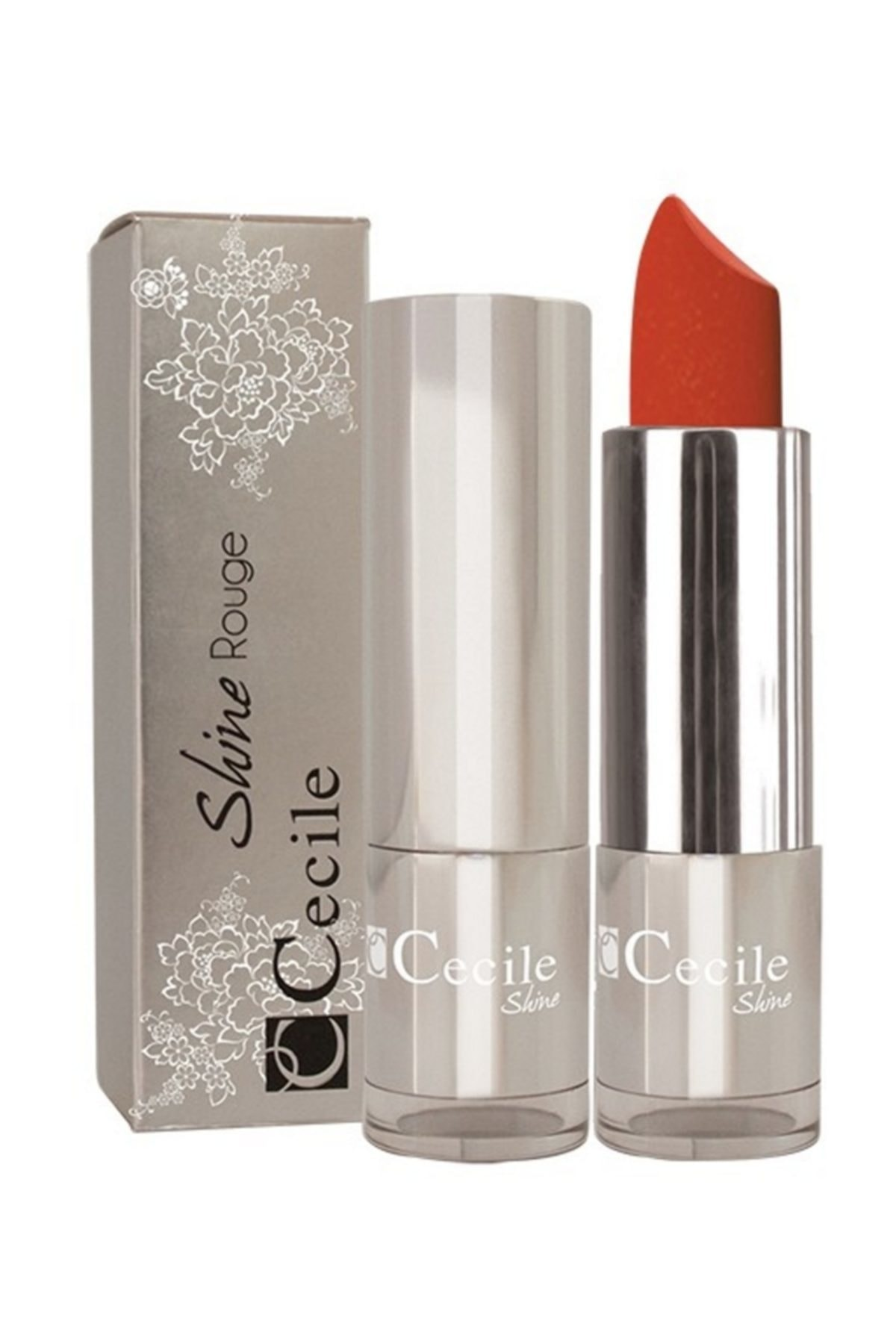Cecile Shine Ruj 05 1