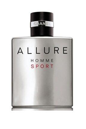 Chanel Allure Homme Sport Edt 100 ml Erkek Parfüm 3145891236309