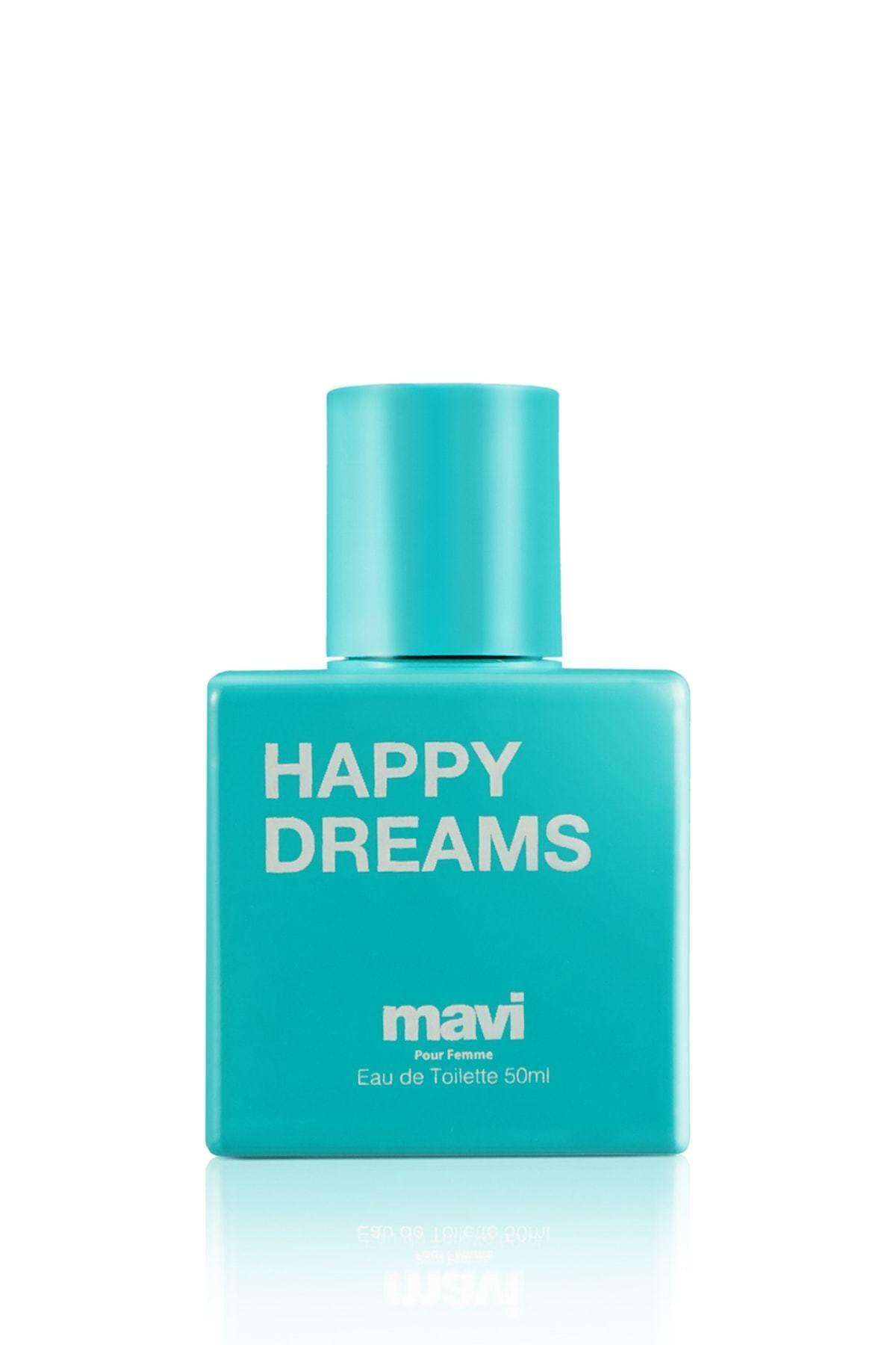 Mavi Happy Dreams Kadın Parfüm 2