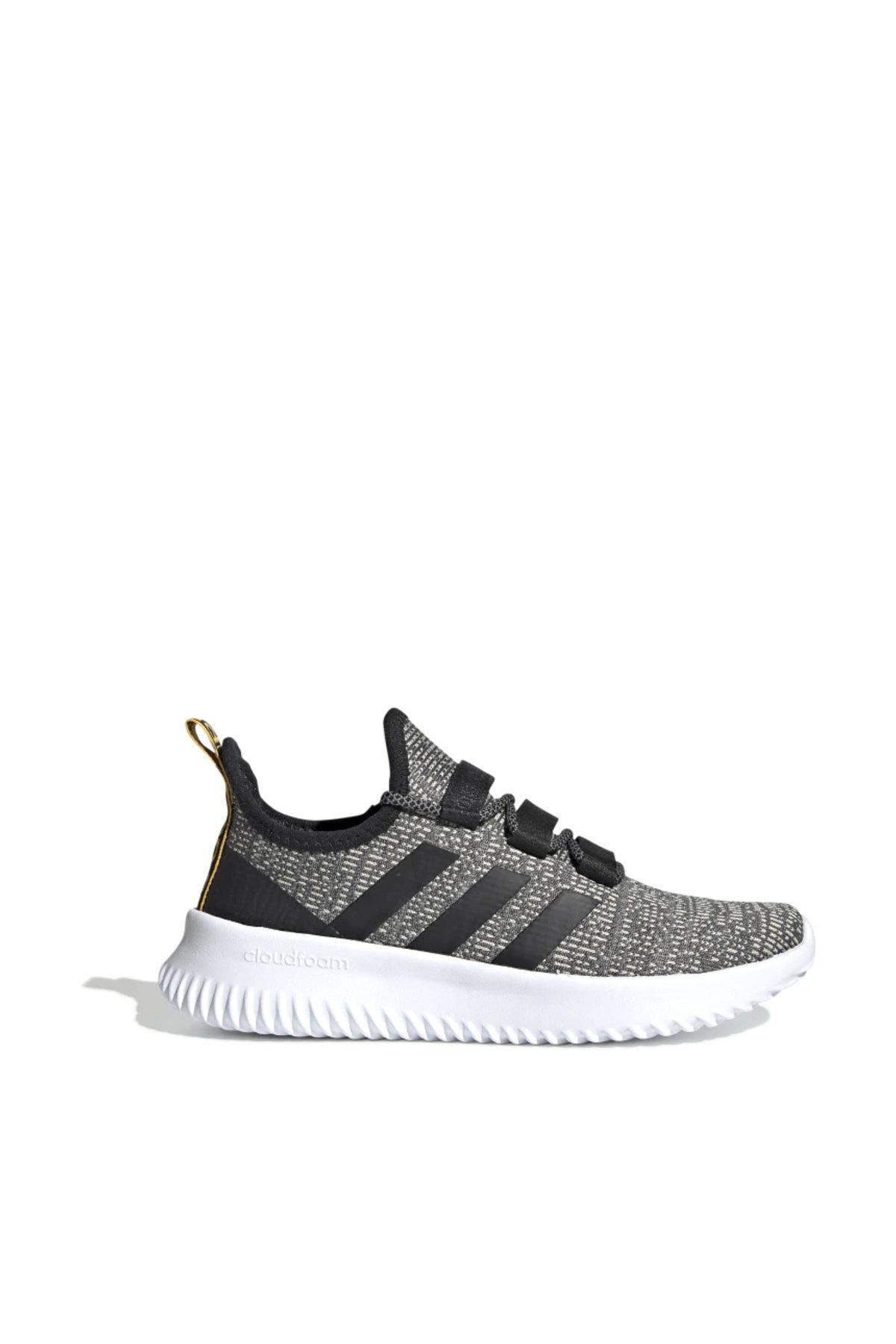 adidas KAPTIR K Gri Kadın Sneaker Ayakkabı 101117741 1