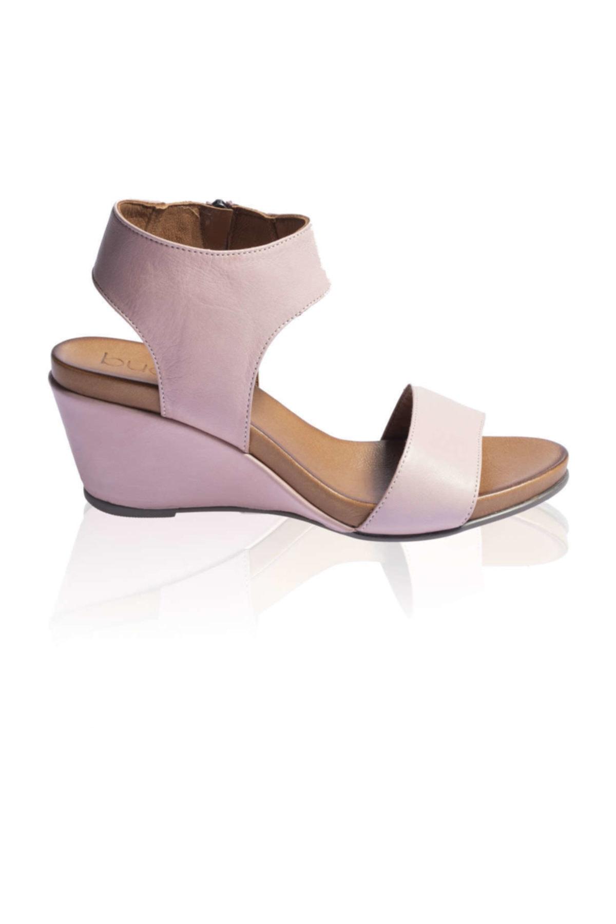 BUENO Sandalet 9n0501 2