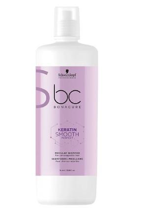 Bonacure Keratin Smooth Perfect Şampuan 1000 ml 4045787426786