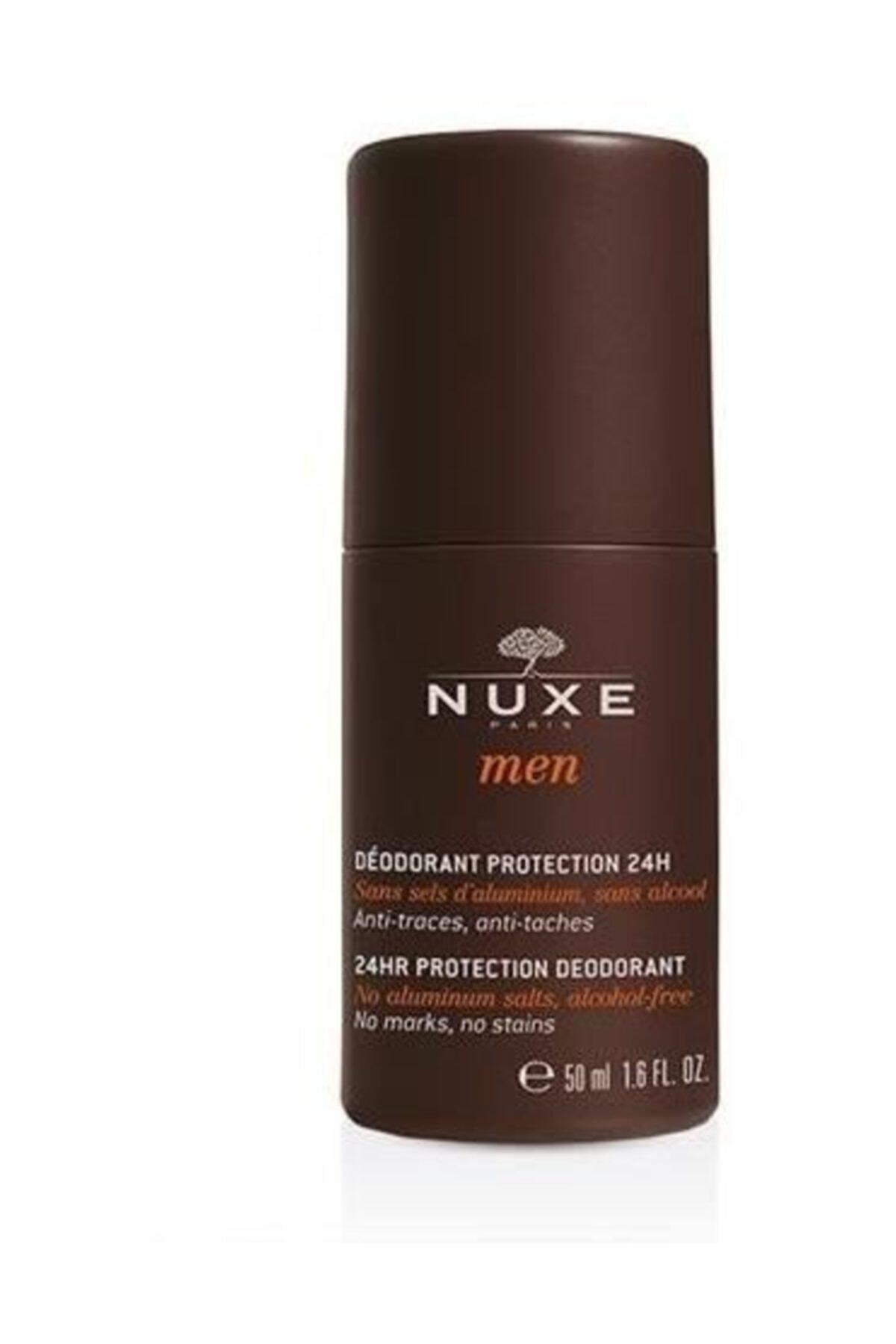 Nuxe Men Protection Deodorant 50 ml 1