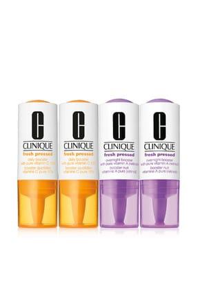 Clinique Vitaminli Nemlendirici - Fresh Pressed Clinical™ Boosters  020714908614