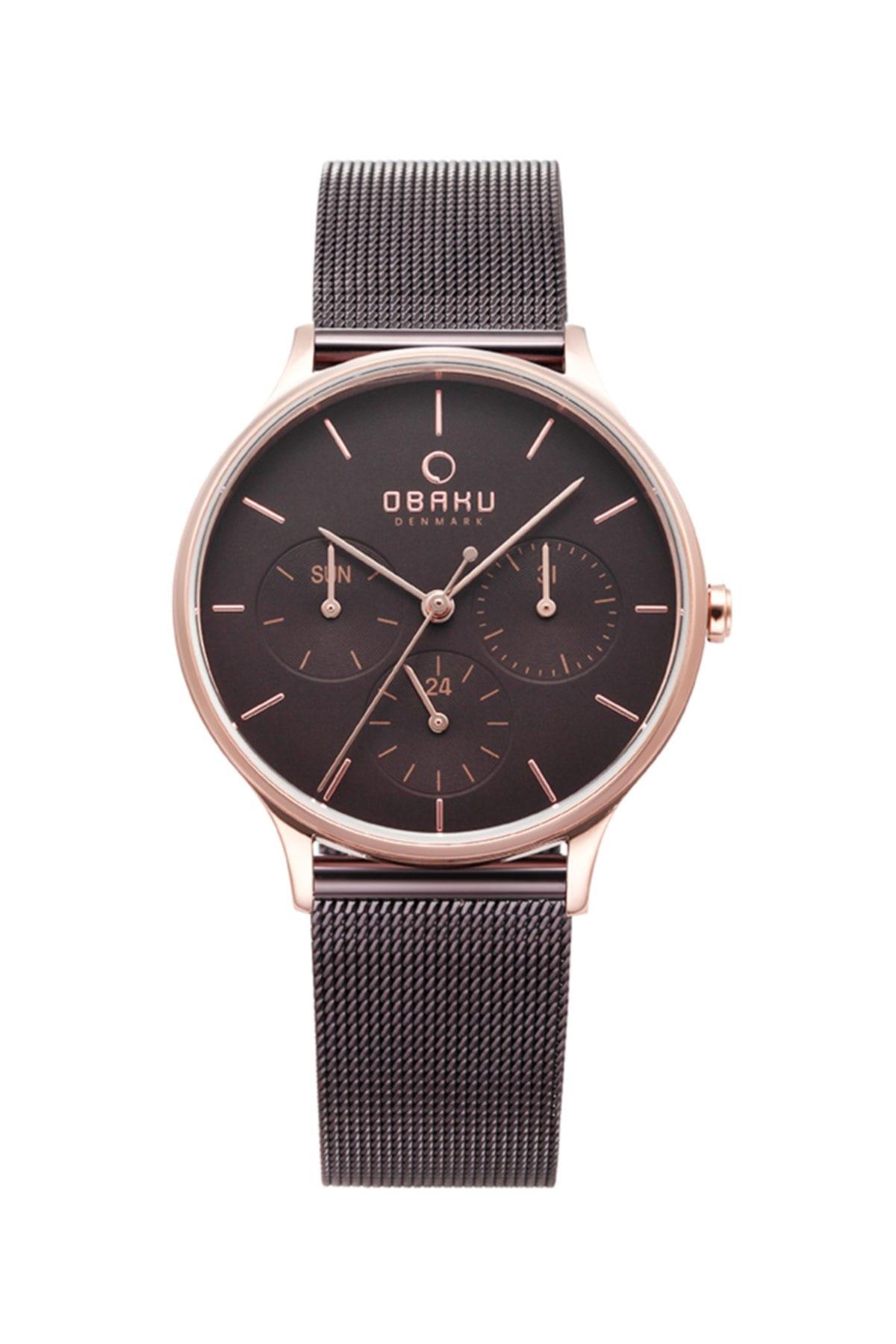 Orient Kadın Kol Saati FSW03002W0 1