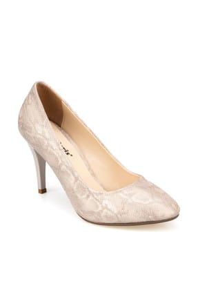 Polaris 91.313127yz Vizon Kadın Gova Ayakkabı 100377036