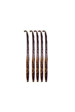 Aktar Diyarı Çubuk Vanilya Çubuğu 14-16 cm  A Kalite 5 Adet