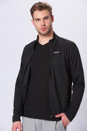 HUMMEL Erkek Sweatshirt Hmlpapın Zıp Jacket
